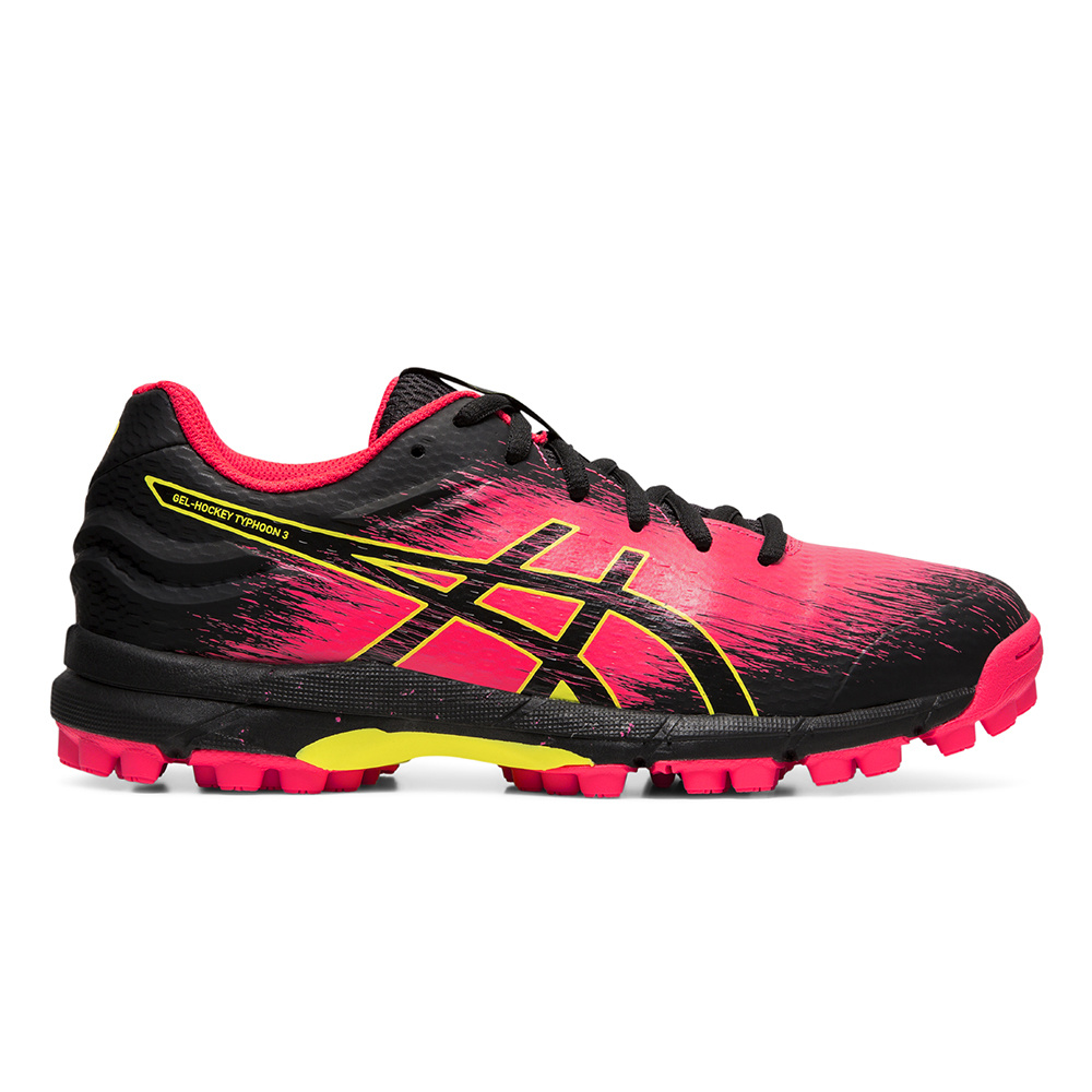 Asics Gel Hockey Typhoon 3 Laser Pink/Black