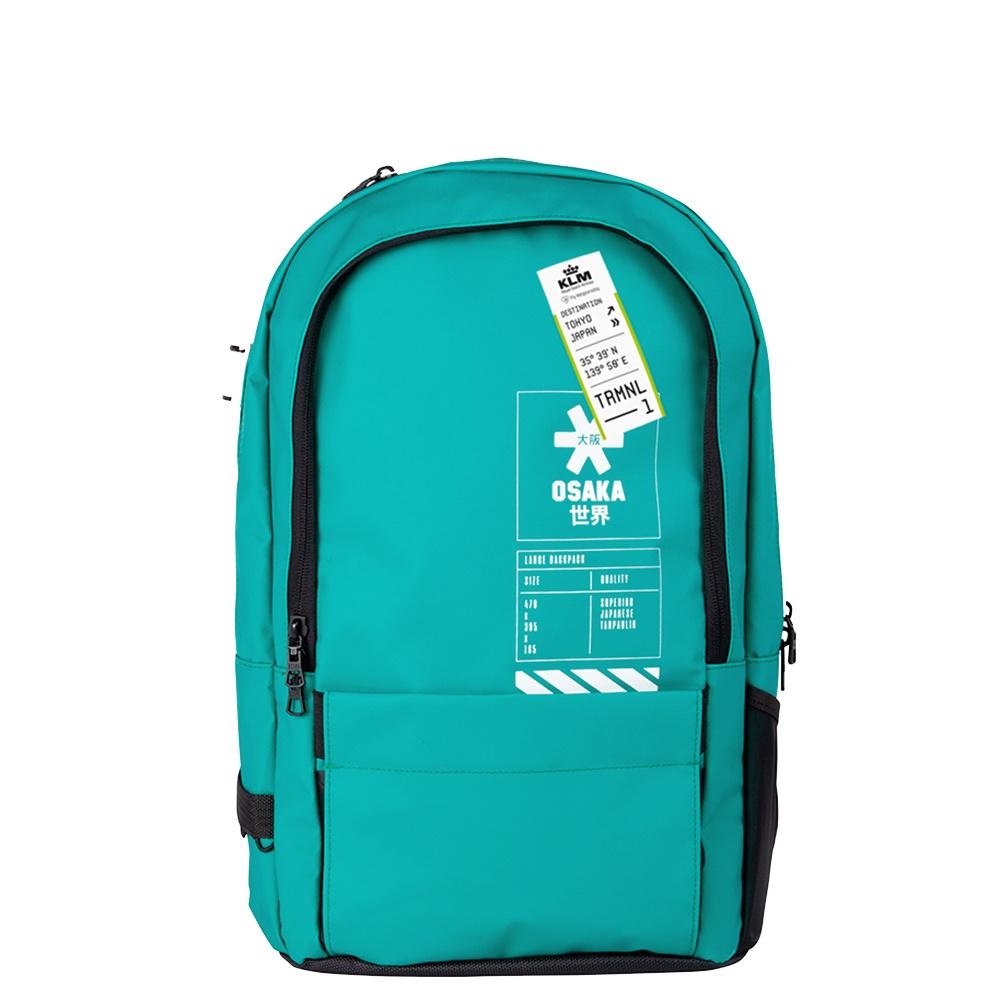 Osaka Pro Tour Large Backpack Jade Green 19/20