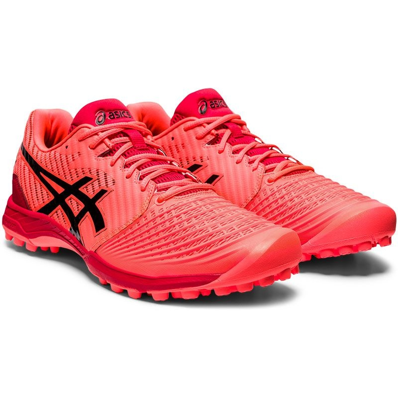 Asics Field Ultimate FF Men Orange/Black 20/21