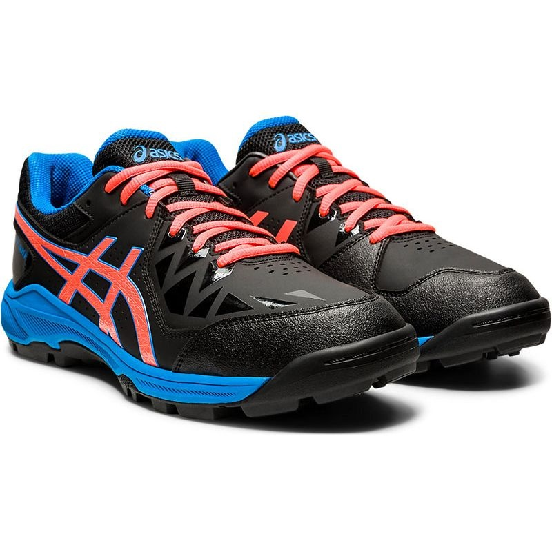 Asics Peake Unisex Black/Orange 20/21