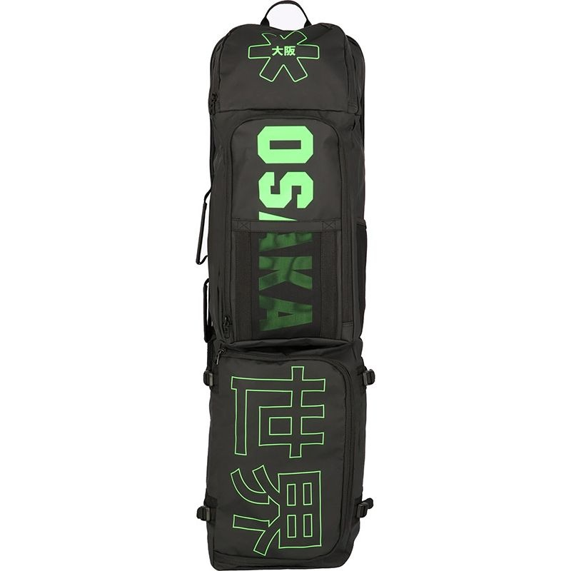 Osaka Pro Tour Stickbag Modular XL Iconic Black 20/21