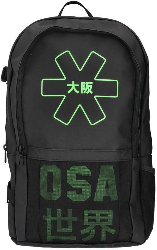 Osaka Pro Tour Backpack Large Iconic Black 20/21