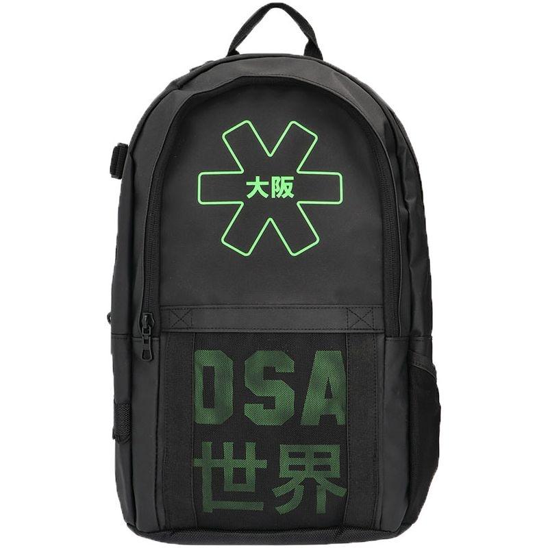 Osaka Pro Tour Backpack Medium Iconic Black 20/21