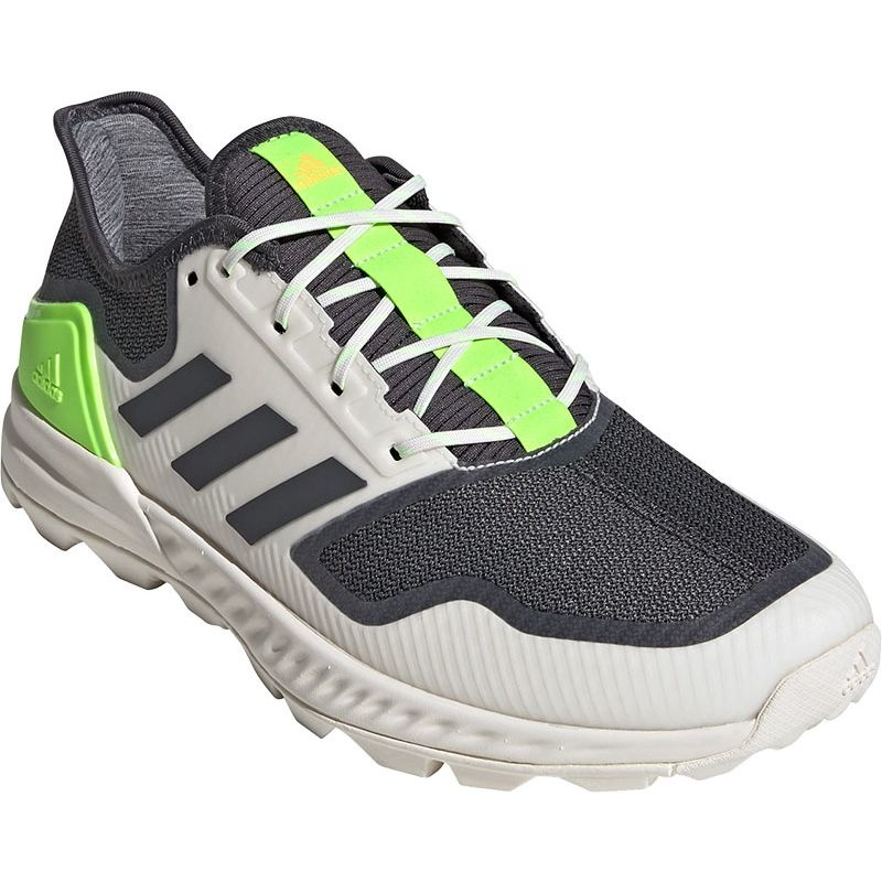 adidas Adipower Grey/Green 20/21