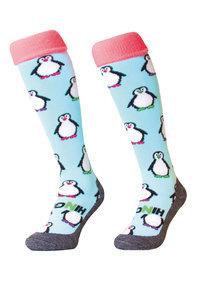 Hingly Pinguin Hockeysokken