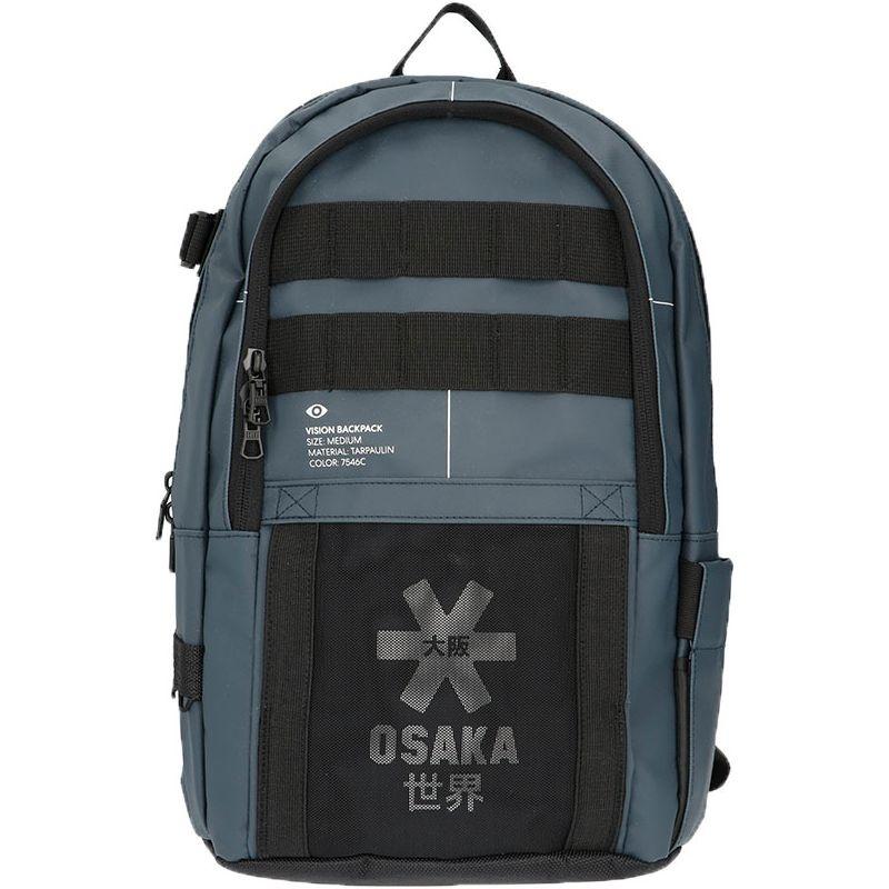 Osaka Pro Tour Backpack Medium French Navy 20/21