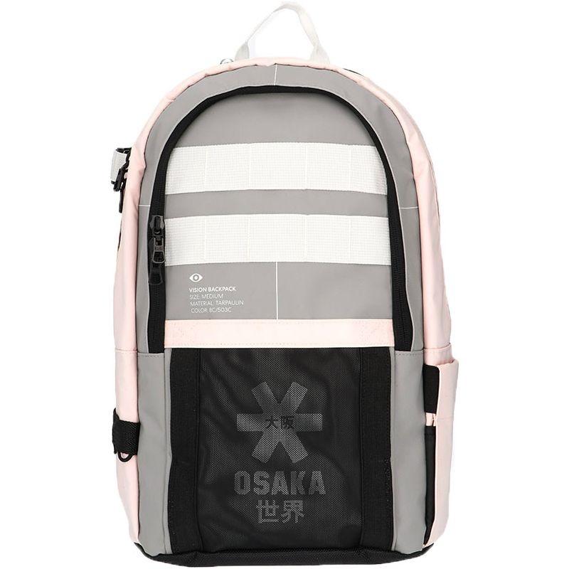 Osaka Pro Tour Backpack Medium Pink 20/21