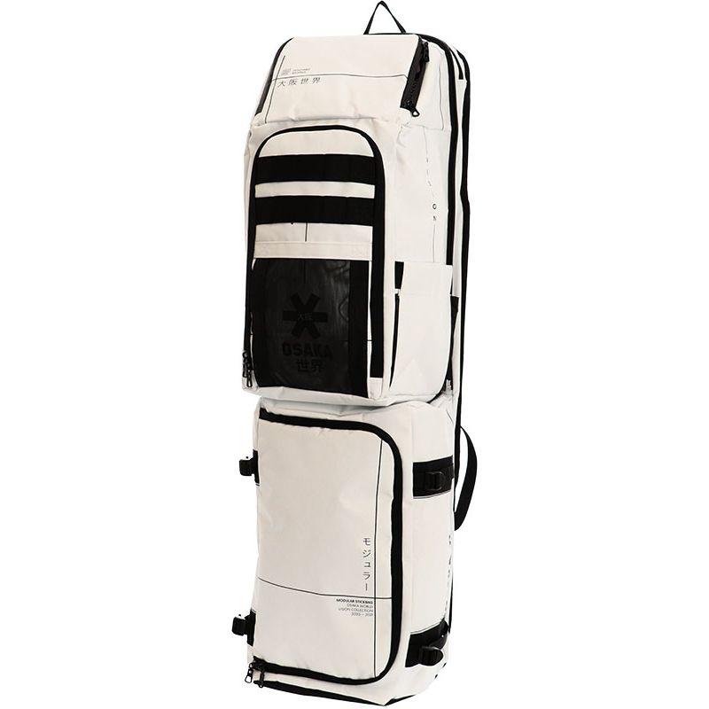 Osaka Pro Tour Stickbag Modular XL White 20/21