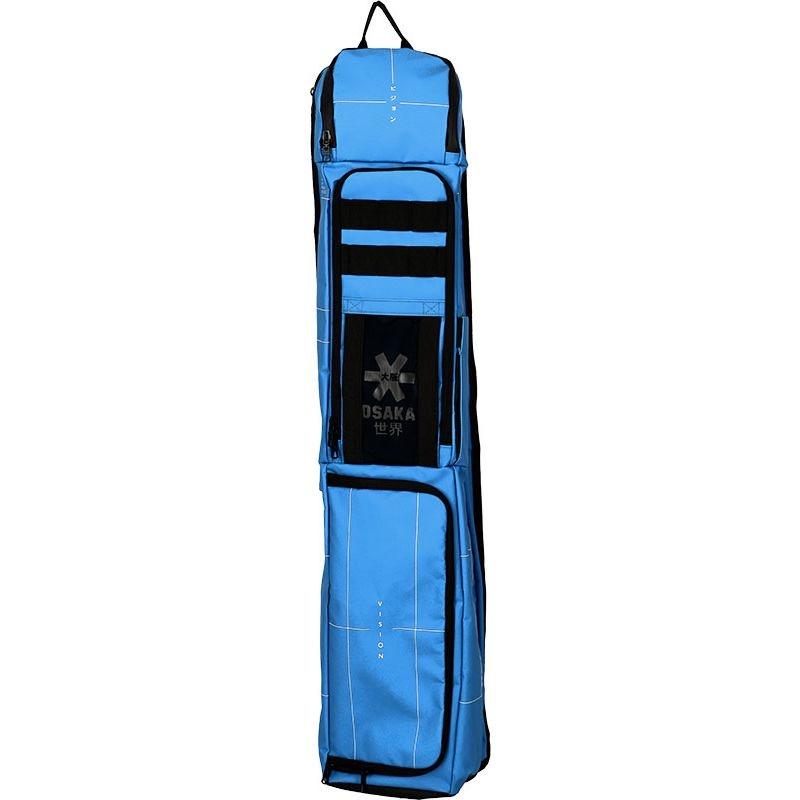 Osaka Pro Tour Stickbag Medium Blauw 20/21