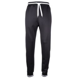 Men Knitted Pant Navy