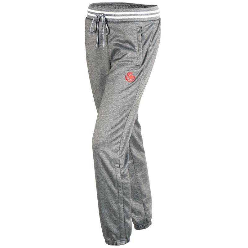Brabo Woman Tech Pant Grey Melange