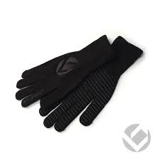 Brabo Wintergloves Black