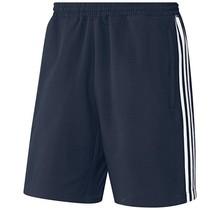 T16 Climacool Short Junior navy/wit
