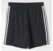 T16 Climacool Short Junior black/white