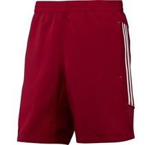 T12 Climacool Short Men Red