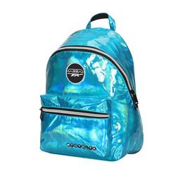 Total Three 3.7 Backpack Blauw LTD