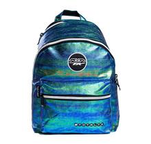Total Three 3.7 Backpack Turquoise LTD
