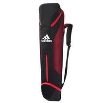 X-Symbolic Stickbag Black/Solar Red 21/22