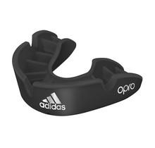 Adidas OPRO Self-Fit Gen4 Bronze JR Black 21/22