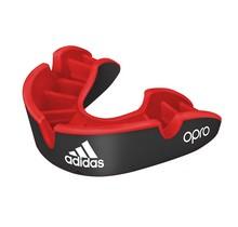 Adidas OPRO Self-Fit Gen4 Silver JR Black 21/22