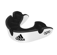Adidas OPRO Self-Fit Gen4 Silver JR White 21/22