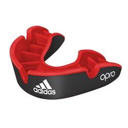 Adidas OPRO Self-Fit Gen4 Silver SR Black 21/22