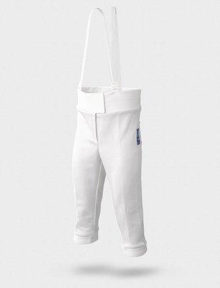 """Uhlmann Fencing Pantalon """"Royal"""" pour hommes 800N, matière élastique"""