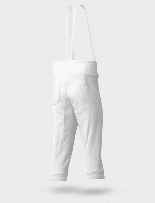 "Uhlmann Fencing  Pantaloni ""Royal"" per uomo 800N, materiale elastico"