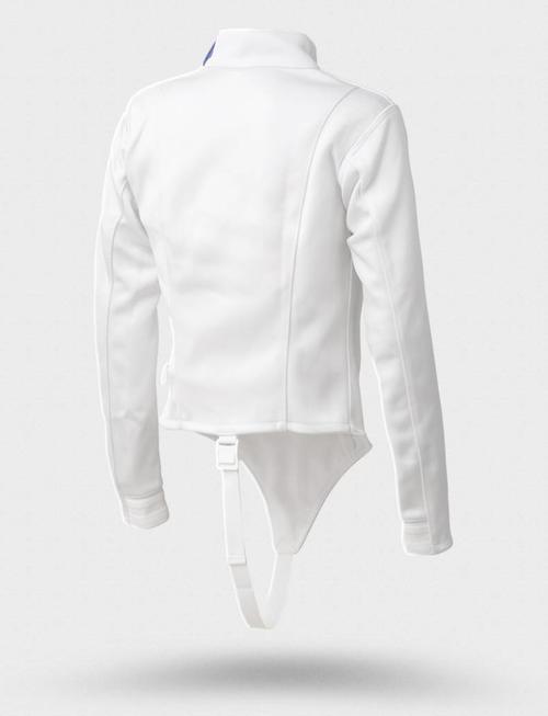 "Uhlmann Fencing Jacke ""Royal"" Damen 800 N, vollelastisch"