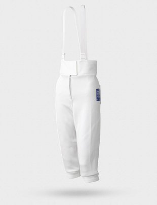 "Uhlmann Fencing Pantaloni ""Royal"" lady 800N, materiale elastico"
