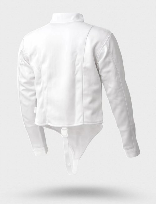 "Uhlmann Fencing Jacke ""Royal"" Knaben 800 N, vollelastisch"