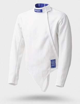 "Uhlmann Fencing Veste ""Olympia"" Homme 800N"