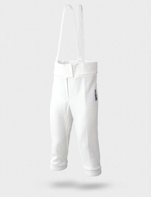 "Uhlmann Fencing Pantaloni ""Olympia"" Uomo 800N"