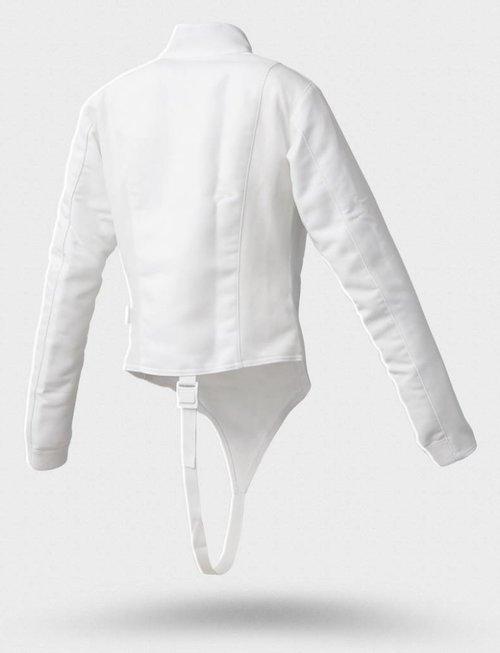 """Uhlmann Fencing Jacke """"Classic"""" Damen 350 N"""