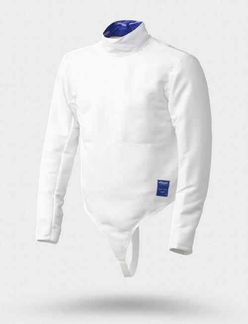 Uhlmann Fencing  Giacca unisex per bambini 350 N