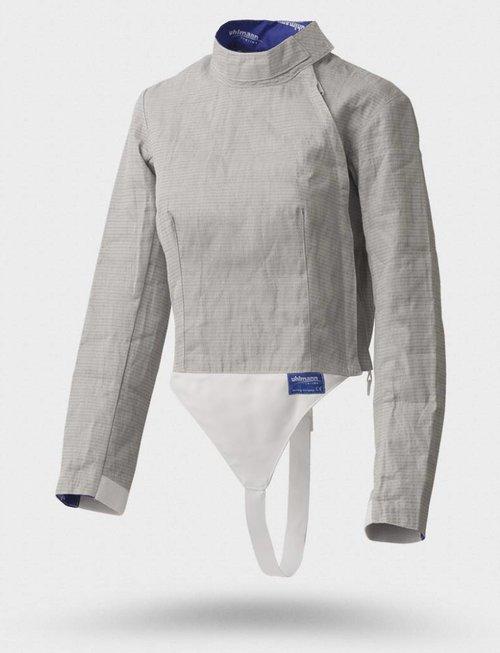 Uhlmann Fencing Veste éléctrique sabre filles