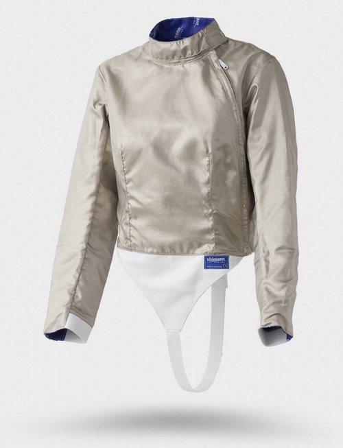 "Uhlmann Fencing giacca elettrica spada ""LIGHT"" da donna"
