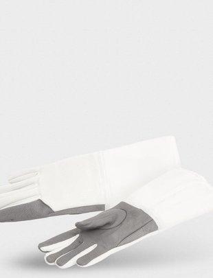 Uhlmann Fencing FIE-Handschuh 800N für Säbel