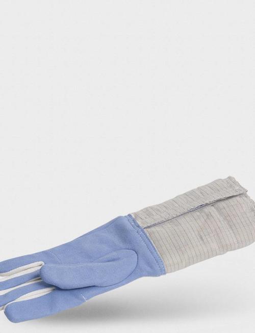 Uhlmann Fencing guanto elettrico a sciabola 800 N FIE