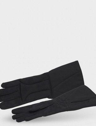 Uhlmann Fencing Fechtmeister-Handschuh CHAMPION, schwarz
