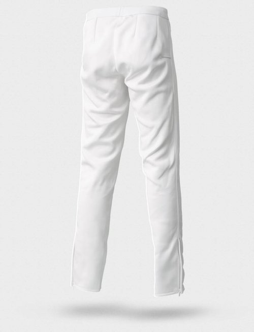 """Uhlmann Fencing pantalon hommes,""""ROYAL"""" 800N elastique, pour escrimeurs fauteuil roulant"""