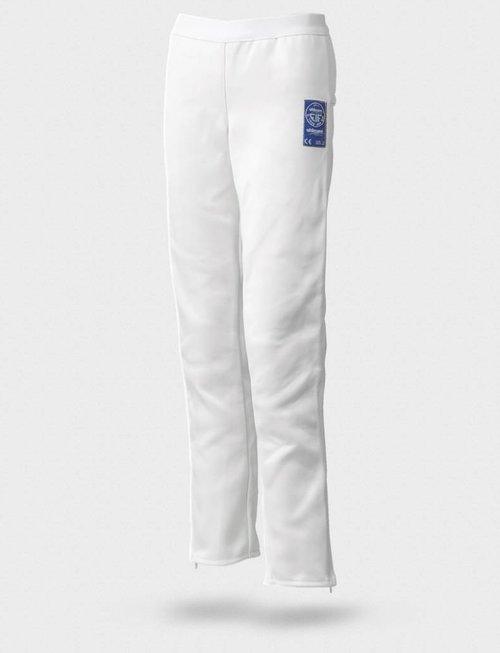 "Uhlmann Fencing  pantaloni da donna, elastico ""ROYAL"" 800N, per schermitori sedia a rotelle"