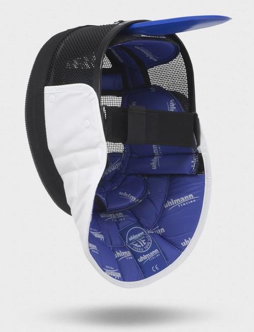 """Uhlmann Fencing FIE Maske """"EXTRA"""" 1600 N"""