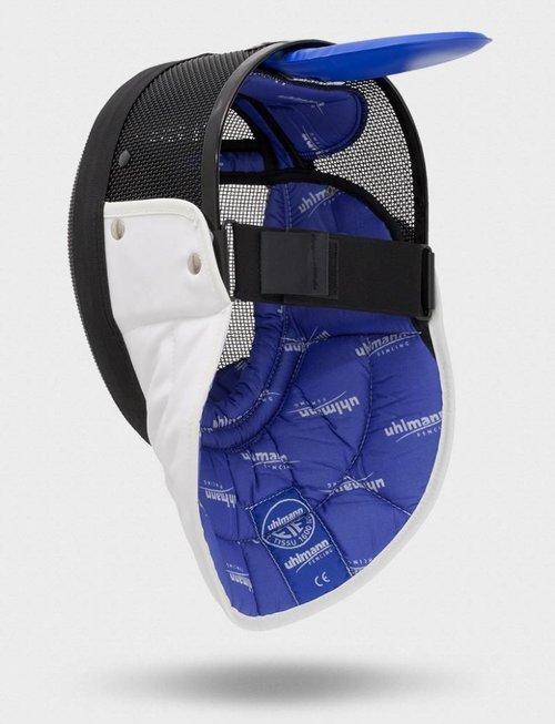 Uhlmann Fencing Florett-Maske FIE 1600 N