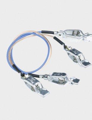 Uhlmann Fencing Câbles de raccordement pour masques électriques