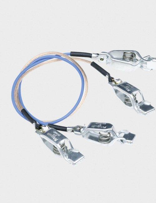 Uhlmann Fencing Cavi di connessione per maschere elettriche