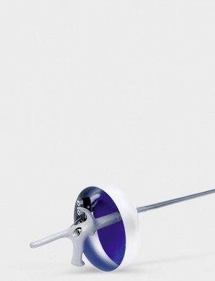Uhlmann Fencing Spada elettrica MRG / BF FIE blu
