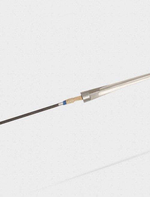 Uhlmann Fencing Lama per spada completa elettrica ultra standard