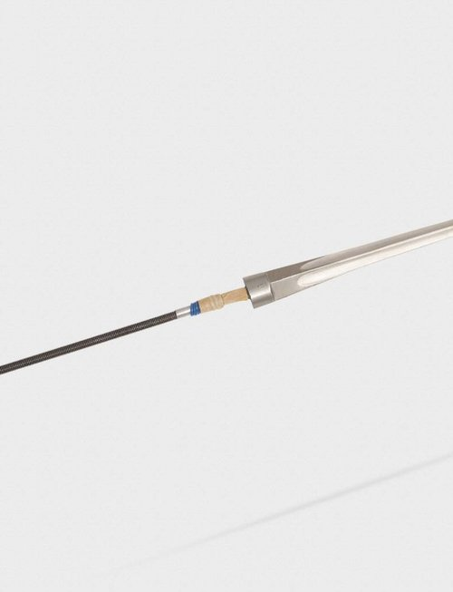 Uhlmann Fencing Lame d'épée électrique complète Standard Ultra