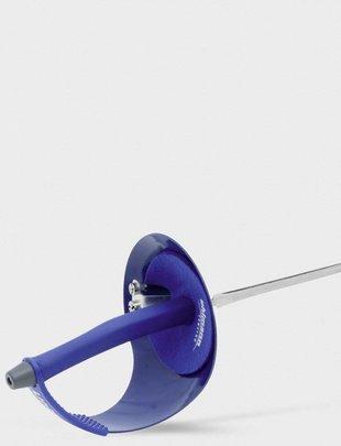 "Uhlmann Fencing mini spada elettrica standard ""S2000"" diverse marche"